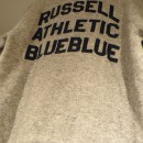BLUEBLUE×RUSSELL
